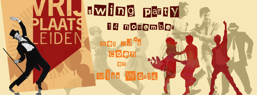 Swingparty