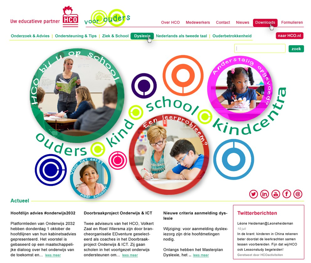 HCOPortal-ouders-home_computer