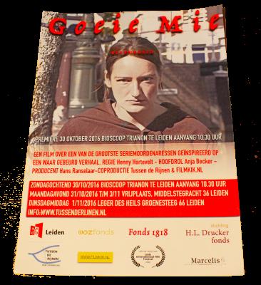 goeiemie-poster