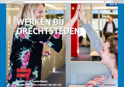 werkenbijdrechtsteden.nl